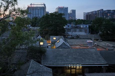 Giá bất động sản tại Bắc Kinh sụt giảm 2 tháng liên tiếp