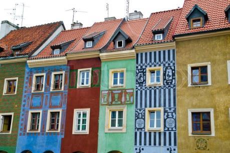 Thị trường nhà ở tại khu vực sử dụng đồng euro giảm nhiệt