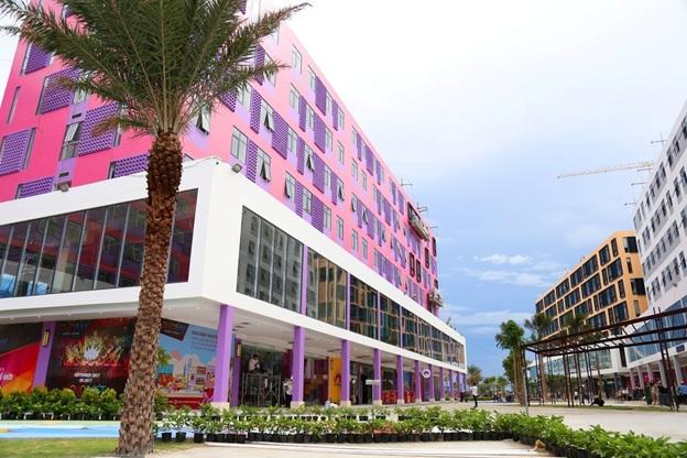 Khu Boutique Hotel Cocobay