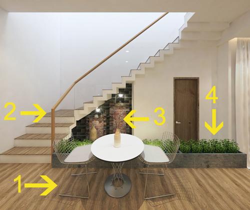 Gia chủ với nên vui mừng lúc được kiến trúc nhà miễn phí?