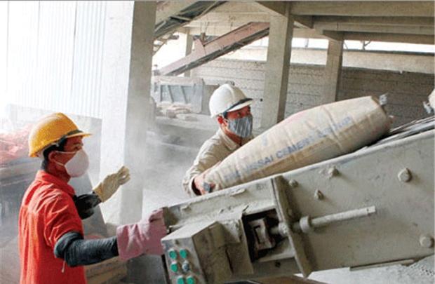 Kiến nghị giảm thuế xuất khẩu xi măng để gỡ khó cho doanh nghiệp