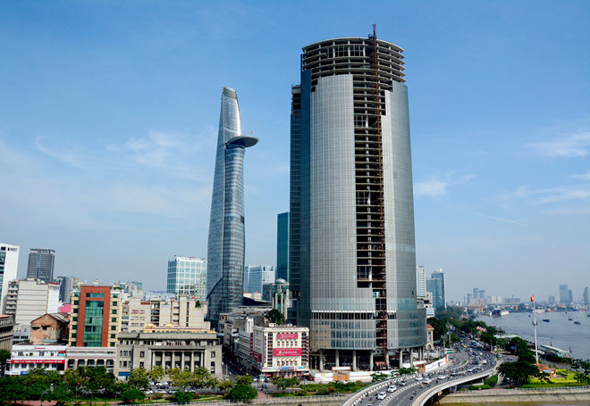 Dự án Saigon One Tower