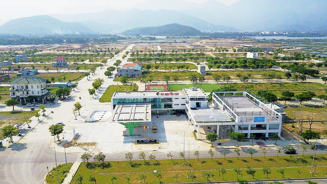 Đà Nẵng quy hoạch đầu tư thêm hai KĐT mới quy mô gần 1000ha
