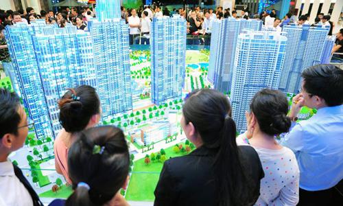 soi pháp lý dự án bất động sản