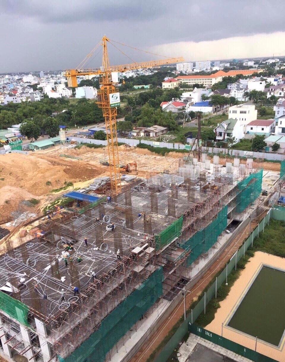 dự án Green Town Bình Tân