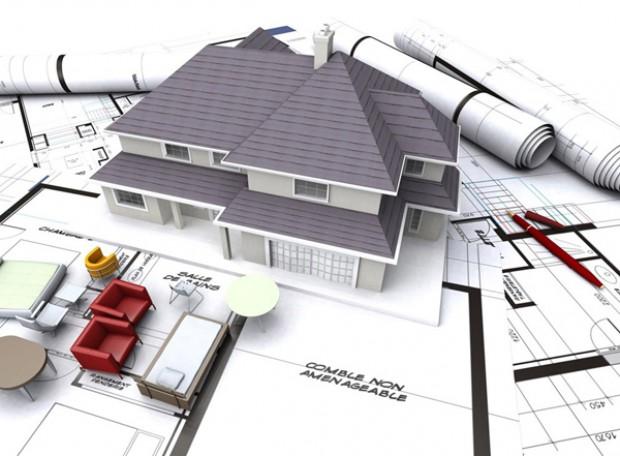 Thay đổi thiết kế bên trong công trình có bị coi xây dựng sai phép?