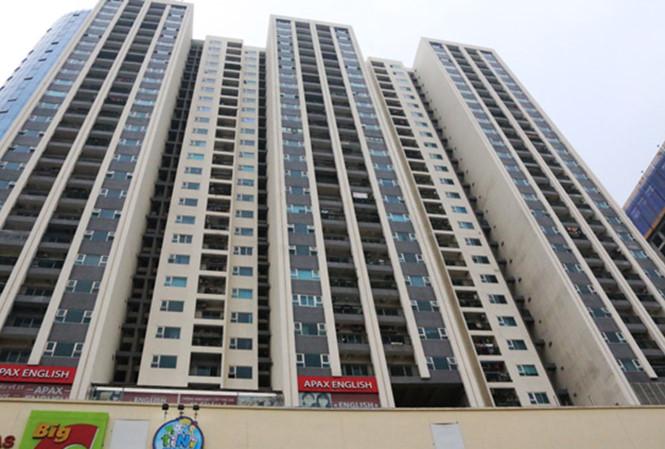 Bộ Xây dựng chưa nhận được khiếu nại nào về phí bảo trì chung cư