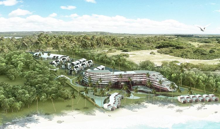 Bà Rịa - Vũng Tàu: Chấm dứt đầu tư dự án Khu du lịch Saigon Times