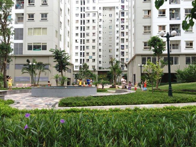 Nhà ở giá thấp vẫn chưa được hưởng chính sách ưu đãi