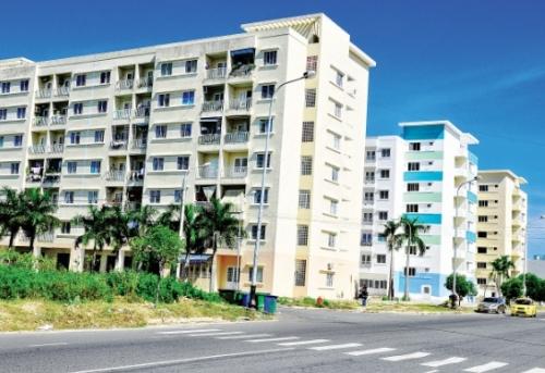 Dân bức xúc vì không được chuyển nhượng căn hộ chung cư Đà Nẵng