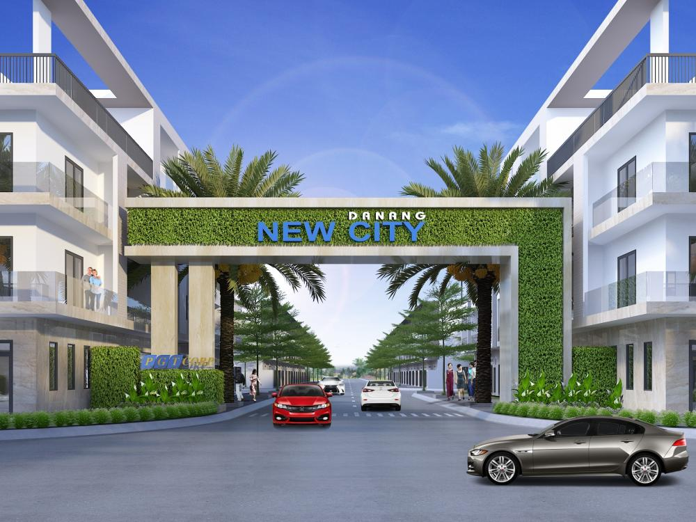 New Đà Nẵng City