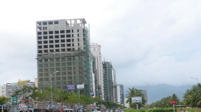 Hàng loạt khu đô thị mới được chấp thuận đầu tư Đà Nẵng
