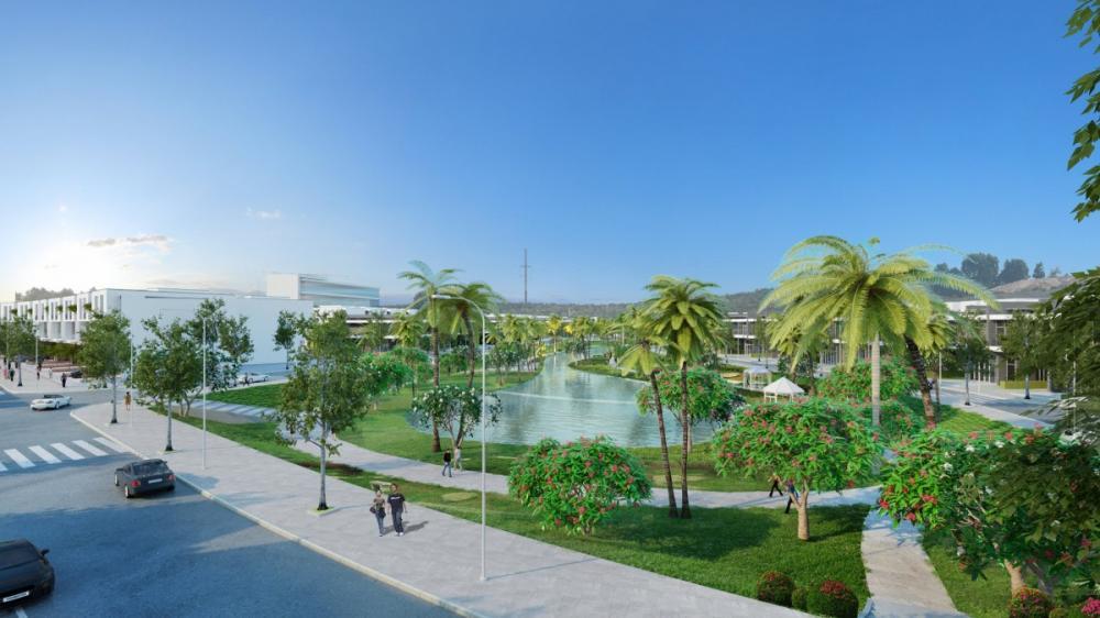 Chi tiết Bảo Lộc Capital