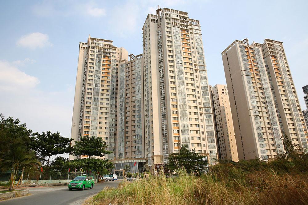 giá căn hộ chung cư