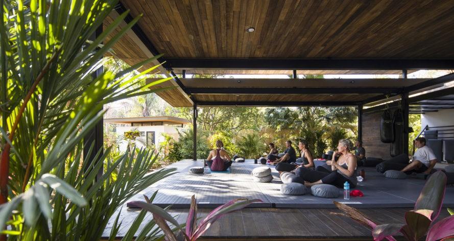 Khám phá khách sạn sinh thái xanh mát ở Costa Rica - Ảnh minh hoạ 8
