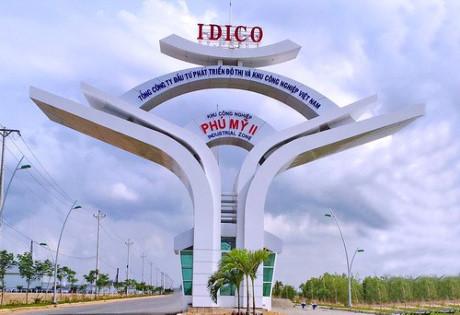 Thu hồi đất của IDICO để đấu giá