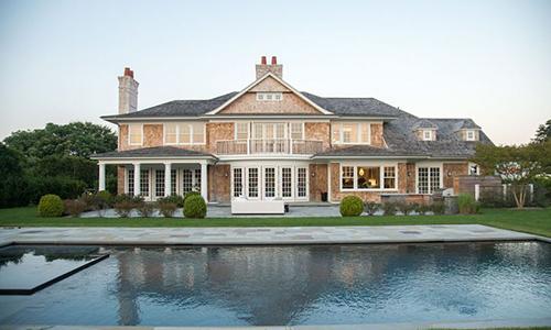 Vì sao siêu biệt thự không còn là lựa chọn của giới nhà giàu Mỹ?