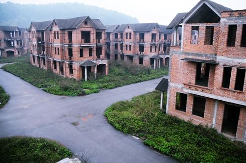 bất động sản Bắc Ninh thị trường ven đô mới nổi