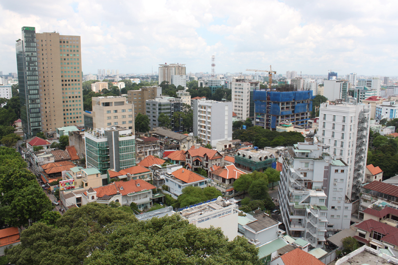 HCM property market remains stable transaction volume in August