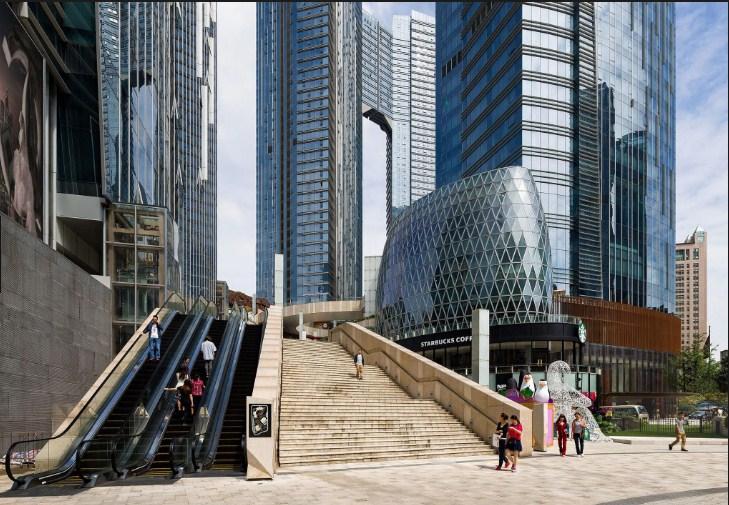 Doanh nghiệp BĐS của tỷ phú giàu thứ nhì châu Á thắng lớn nhờ sốt nhà đất