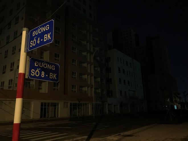 Khu tái định cư Bình Khánh