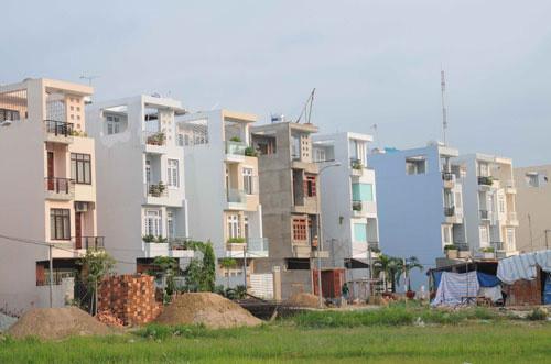 thuế đất mới tại Tp.HCM