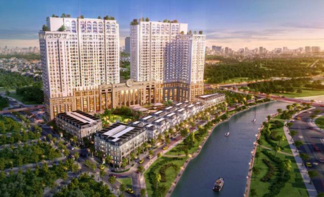 TP. Hà Nội yêu cầu các CĐT sớm thành lập Ban quản trị nhà chung cư