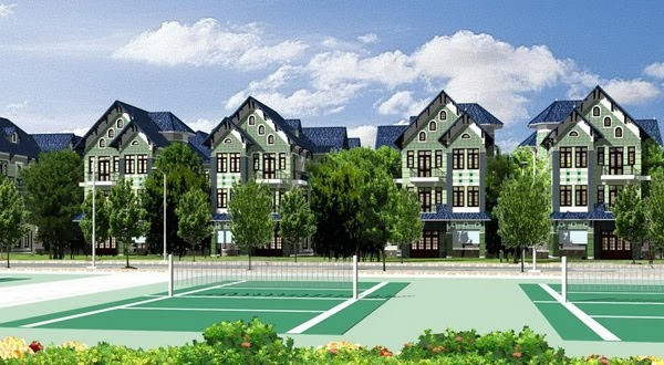 Tp.HCM ban hành quy chế quản lý quy hoạch làng Đại học Thủ Đức