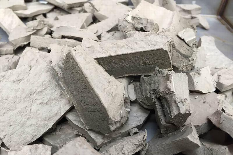 Năm 2020, Australia sẽ sản xuất 50.000 tấn vật liệu xây dựng từ CO2
