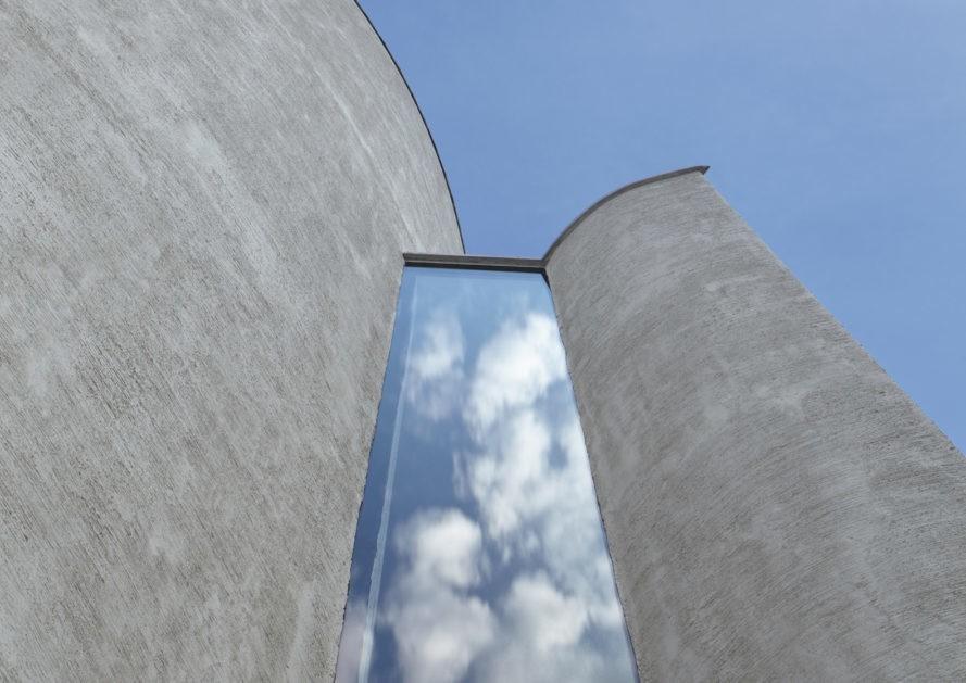 Kiến trúc nhà thờ đẹp
