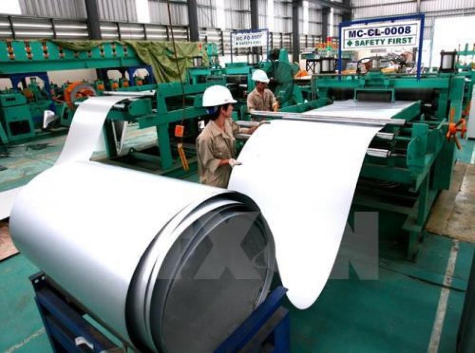 Úc bỏ thuế chống trợ cấp với nhôm ép và thép mạ kẽm từ Việt Nam