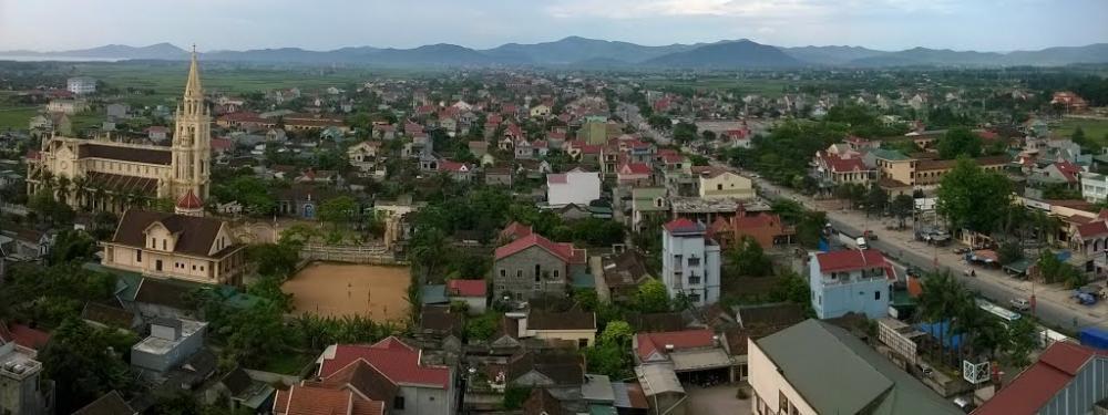 thị trấn Diễn Châu