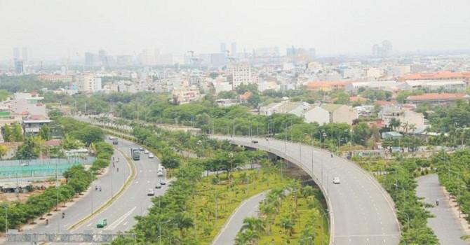 Điều chỉnh quy hoạch tổng thể Khu đô thị Tây Bắc Sài Gòn
