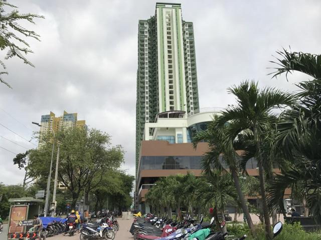 Giá thuê mặt bằng bán lẻ tại Thuận Kiều Plaza tăng vọt