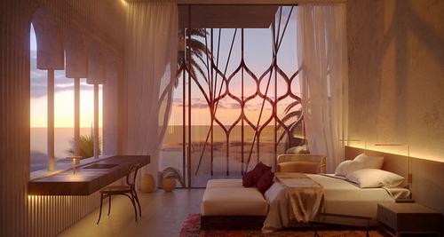 dự án tại Dubai