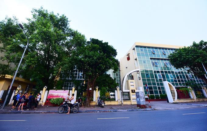 Sở Khoa học Công nghệ