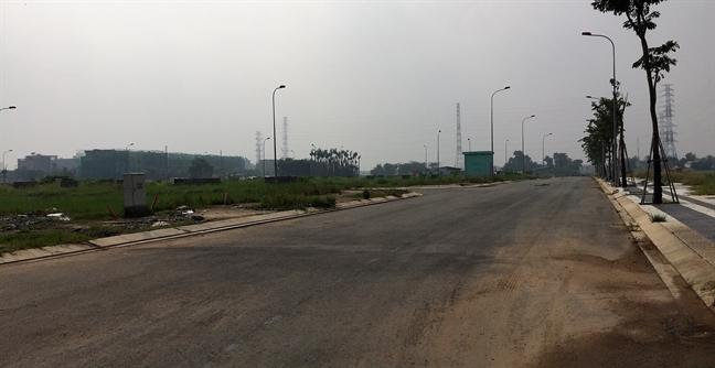 Đất nền Sài Gòn