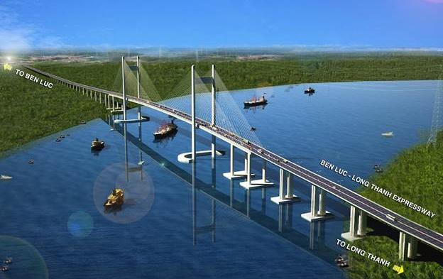 cầu Bình Khánh