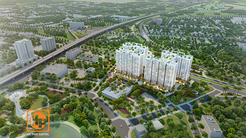 Chi tiết Hà Nội Homeland