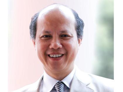 Chủ tịch Hiệp hội Bất động sản Việt Nam