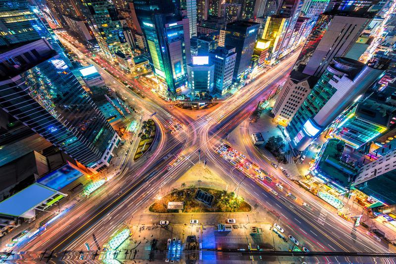 Nhà giàu Hàn Quốc sở hữu trung bình 6,5 ngôi nhà