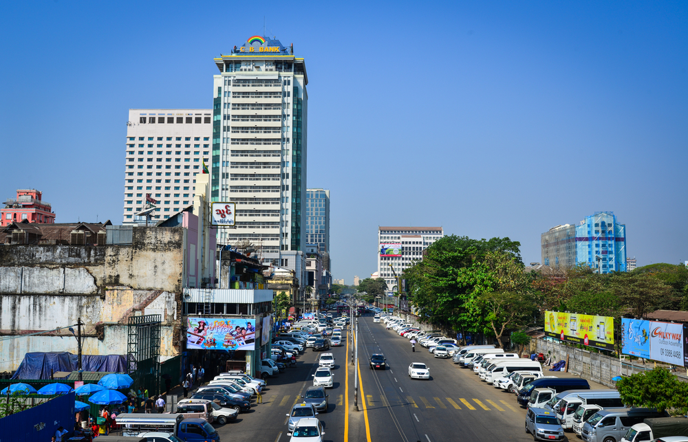 Could overseas workers revitalise ailing Myanmar market?