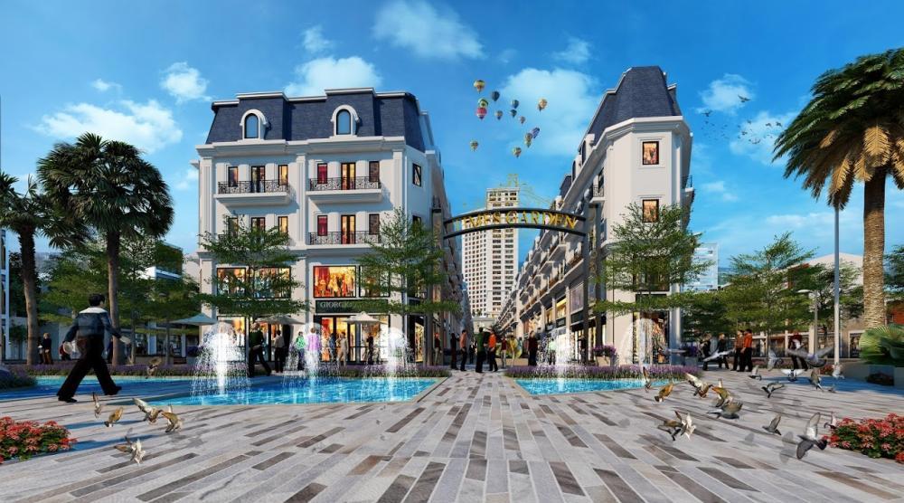 dự án Swiss-Belhotel Suites & Residences Ha Long Bay