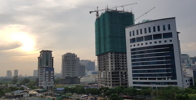 Provincial developers massively join realty market in big cities