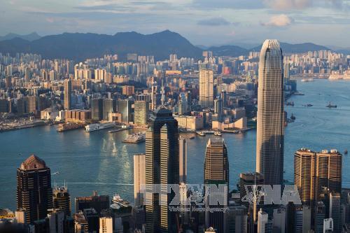 Tòa văn phòng 73 tầng ở Hồng Kông bán giá kỷ lục 5,15 tỷ USD