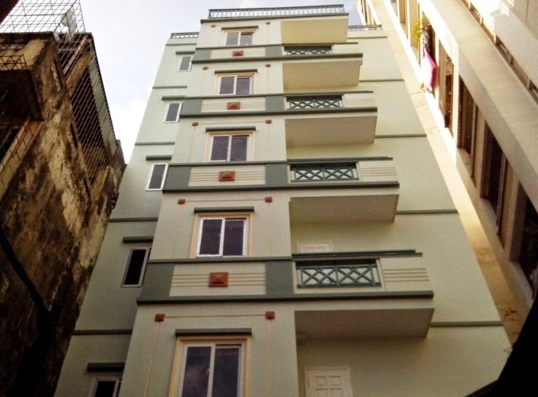 Rầm rộ rao bán chung cư mini: Chính quyền vẫn làm ngơ?