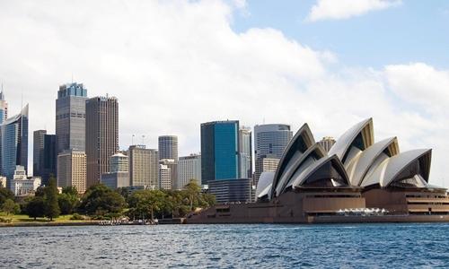 Australia sắp bị người Trung Quốc 'mua trọn'?