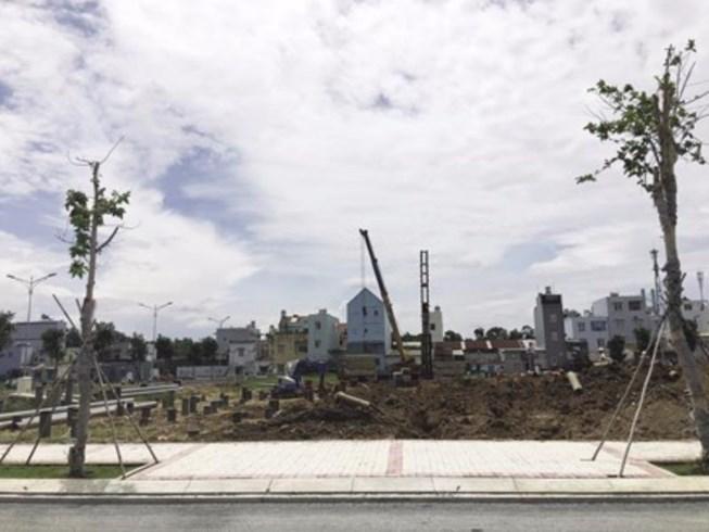 Tp.HCM: Rà soát diện tích đất để tách thửa trước ngày 15/11