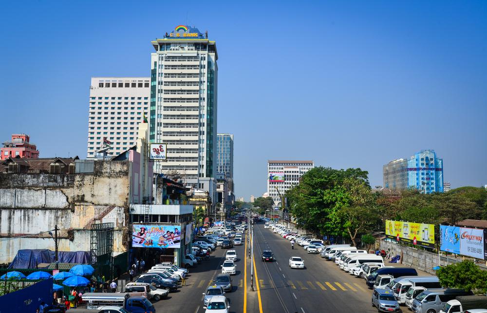 BĐS Myanmar có triển vọng phục hồi nhờ kiều hối