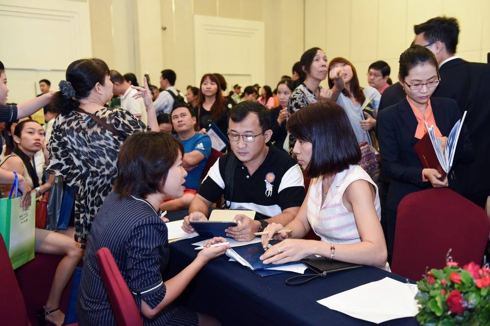 Việt kiều vẫn gặp nhiều khó khăn khi mua nhà